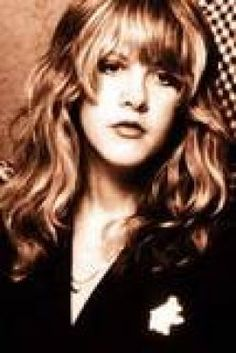 Stevie Nicks~ Loved her best during this time, her music, her strength, her femininity, her utterly cool 70's look, haha. Awesome.