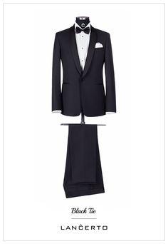Lancerto 2014 Black Tie