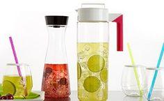Fruit infusion jug