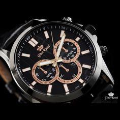 Pánské hodinky - Gino Rossi, Choopard, elegantní Breitling, Gin, Omega Watch, Watches, Accessories, Clocks, Clock, Jeans, Ornament