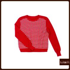 Sweater British Cód. 42174 / Precio $34,990 *Hecho en España
