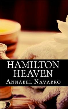 "Hamilton Heaven | Thriller - Serie ""Natalie Davis  n°2"""
