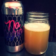No Lay Ups by Other Half Brewing - apricot peach juice IPA...so good #IPA #otherhalfbrewing #theanswerbrewpub #nycbeer #beercollaboration #craftbeer #craftbeerporn #beer #beerstagram #beertography #instabeer #beernerd #beerpic #fanaticbeer #beerme #goodbeer #goodbeerhunting #beergasm #iheartbeer #craftnotcrap #untappd #craftbeer