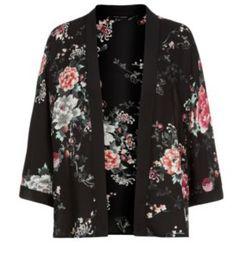 Kimono - new look