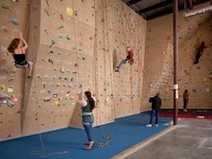 Little Rock Climbing Center is the place for fun and excitement in central Arkansas. And indoor rock climbing is a fun alternative to the average workout.