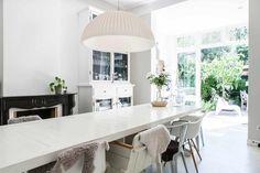 Eettafel | Dinner table | vtwonen 04-2017 | Styling & Fotografie Sonja Velda