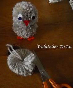 http://wolatelier-dian.blogspot.nl/2012/03/lente-paaskuikentje-van-wol-pomponnen.html