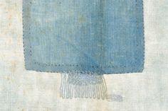 apron - detail   Ysabel de Maisonneuve's collection © Eric Valdenaire http://ericvaldenaire.com