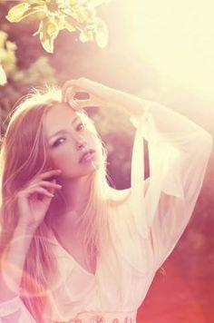 Apreciacion>Luna en #Tauro    #Light #Soft #Fashion