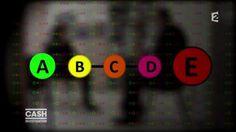 """VIDEO. """"Cash Investigation"""". Le prototype du logo nutritionnel 5-C contesté par le lobby agroalimentaire"""