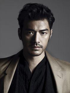 Takeshi Kaneshi