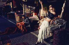 ELLEs Style Director @mie_juelhar været i Israel med månedens forsidemodel @laurajulish og dét er der kommet en smuk modeserie ud af hvor der er fokus på forårets sensuelle trend med feniminine flæser delikate perlebesætninger og gennemsigtige materialerFoto: @suneczajkowski // Styling: @mie_juel #ELLEmaj #modeserie #ELLEiIsrael  via ELLE DENMARK MAGAZINE OFFICIAL INSTAGRAM - Fashion Campaigns  Haute Couture  Advertising  Editorial Photography  Magazine Cover Designs  Supermodels  Runway…