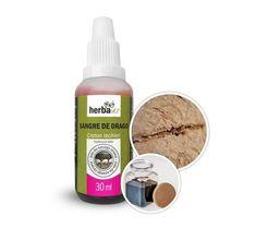 Sange de Drago (Smocza Krew) - Krople 30 i 60 ml | Herbavis 30th, Personal Care, Soap, Self Care, Personal Hygiene, Bar Soap, Soaps