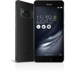 CES 2017 : l'Asus Zenfone AR est doté de 8 Go de RAM et supporte le projet Tango - http://www.frandroid.com/events/ces/402556_ces-2017-lasus-zenfone-ar-est-dote-de-8-go-de-ram-et-supporte-le-projet-tango  #ASUS, #CES, #Smartphones