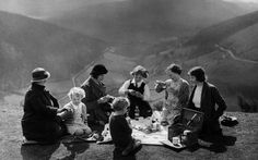 A nation of sandwich lovers - the great British picnic - Telegraph