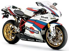 Ducati 1098 Special