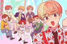 Bts drawings Bts Bts chibi Bts fanart Bts fans Bts pictures - Drawing Reference Photos Awesome 43 New Ideas drawing - Bts Suga, Bts Taehyung, Bts Bangtan Boy, Namjoon, Bts Chibi, Bts Book, Bts Anime, Fanart Bts, Kpop Drawings
