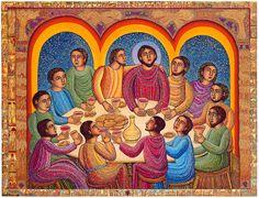 John-Swanson_The-Last-Supper_s.jpg (525×402)