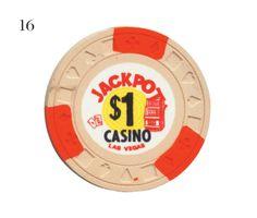 Jackpot Casino chip