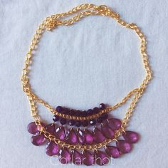 #Collar #Thot by malaquita acces. Fan page: https://www.facebook.com/MqAccesorios