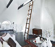 I like white color!  design labyrinth: December 2010