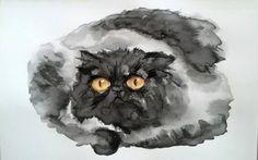 Fluid cat