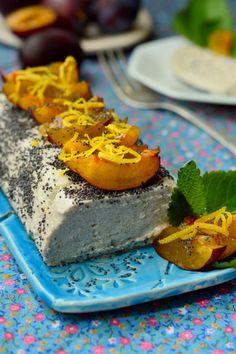 Túrós-mákos desszert