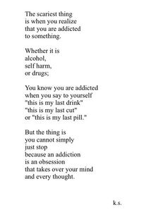 Drug Quotes Enchanting 72 Best Drug Quotes Images On Pinterest  Depression Quotes .