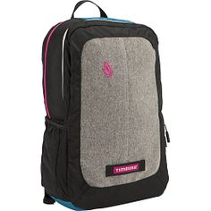 Timbuk2 Blackbird Laptop Backpack Mulberry/Aloha Blue/Confetti - Timbuk2 Laptop Backpacks