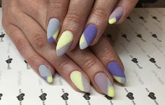 SPN Nails UV laq, Heather, Little Sun, Cold Grey, Nude