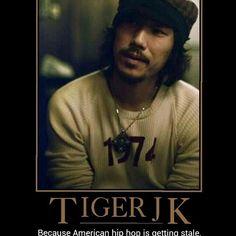 Tiger JK