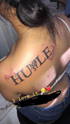 Dream Tattoos, Badass Tattoos, Sexy Tattoos, Unique Tattoos, Body Art Tattoos, Small Tattoos, Tatoos, Afro Tattoo, Girl Leg Tattoos