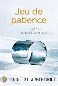 Wait for You, Tome 1 : Jeu de patience - Livre de Jennifer L.