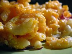 Food So Good Mall: Patti Labelle's Mac and Cheese