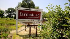 Image result for farmstead long meadow ranch