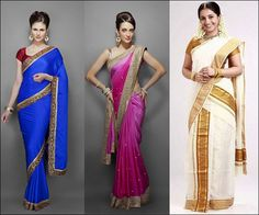 How many ways can you drape a saree? Traditional saree draping styles itself varies from region to region and these are no subtle changes. Read more