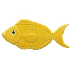 Fish-Yellow