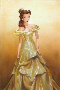 *BELLE ~ Beauty and the Beast