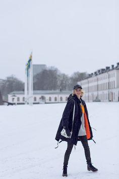 Zanita / Super Snow Day //  #Fashion, #FashionBlog, #FashionBlogger, #Ootd, #OutfitOfTheDay, #Style