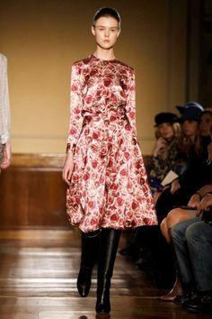 *Favorite Andrea Incontri Ready To Wear Fall Winter 2013 Milan