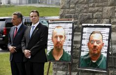 'Shawshank Escapees': Why Joyce Mitchell Aided Dannemora Convicts ... Joyce Mitchell  #JoyceMitchell