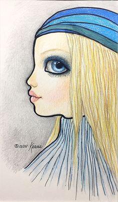Bonnie Walter Keane, Keane Big Eyes, Margaret Keane, Sad Pictures, Famous Artists, Aurora Sleeping Beauty, Eye Art, Gallery, Drawings