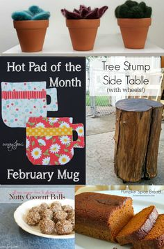 Talented Tuesday Link Party #45 - My Own Home