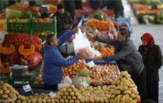 Yoksulluk sınırı 432 lira yükseldi