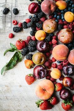 Assorted fruit. ❣Julianne McPeters❣ no pin limits