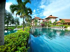 Furama Resort- Da Nang, Vietnam Can't wait to stay here in May!!!