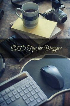 Easy to Implement SEO Tips for Bloggers