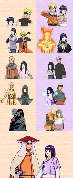 Naruto is so lucky to have Hinata. If I found myself a Hinata I propose on the spot. Anime Naruto, Naruto Comic, Naruto Shippuden Sasuke, Naruto Kakashi, Sakura Anime, Wallpaper Naruto Shippuden, Naruto Cute, Sakura And Sasuke, Naruto Wallpaper