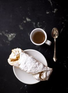 Pineapple Quesito (Puerto Rican Breakfast Pastry)