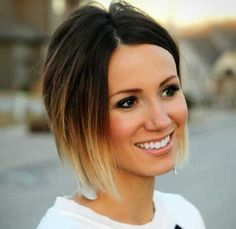 Short Hairstyles To Try For Summer